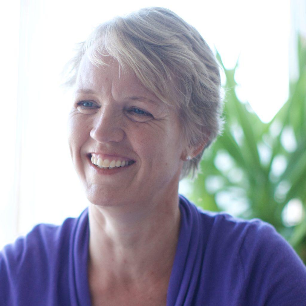 Jolanda de Vries